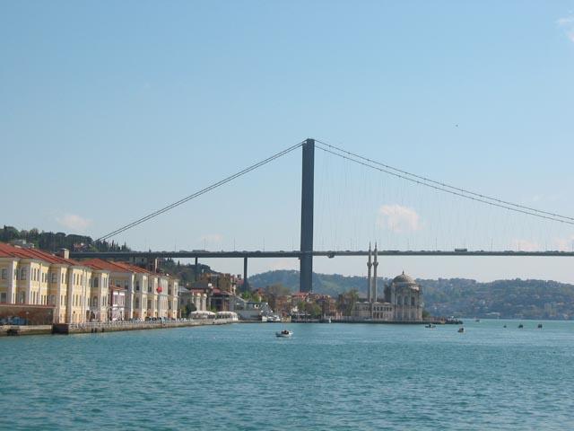 Bosphorus Europe