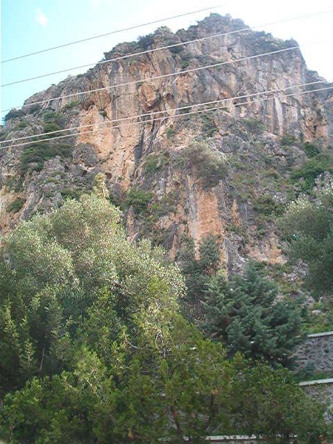 Hillside by St Peters