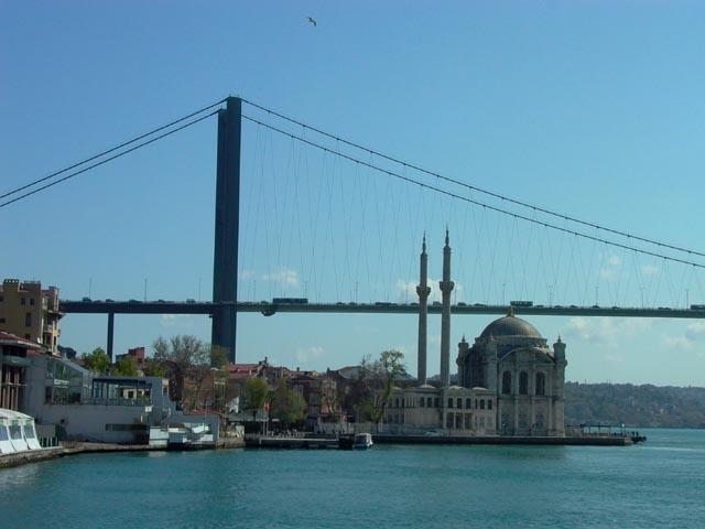 bosporus europe 2