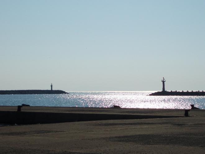 Kuzu Limanı