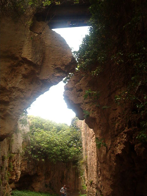 Titus Tunnel