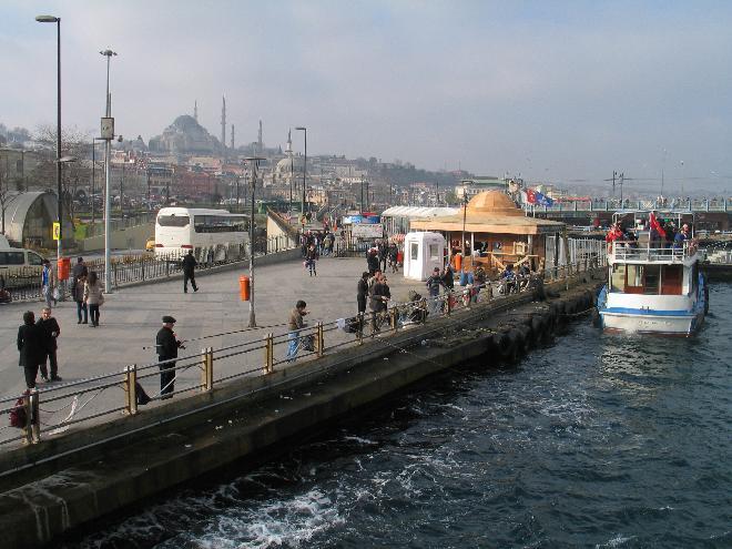 İstanbul ferry 13