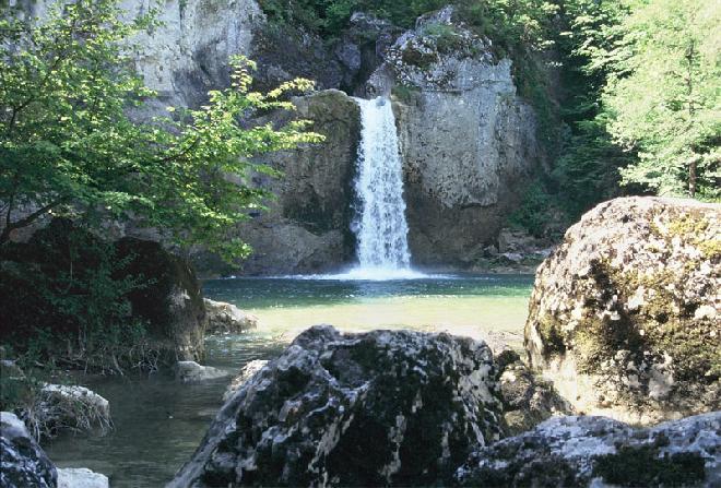 Kastamonu – Ilica Waterfall