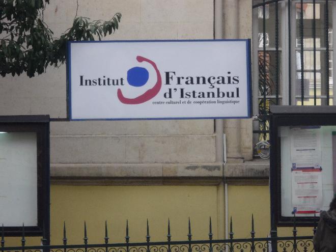 L`Institute Francaise