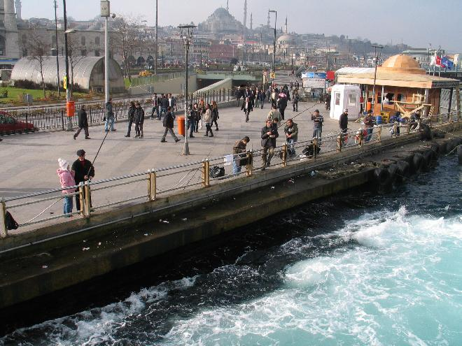 İstanbul, Eminönü 14