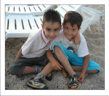 Alanya kids