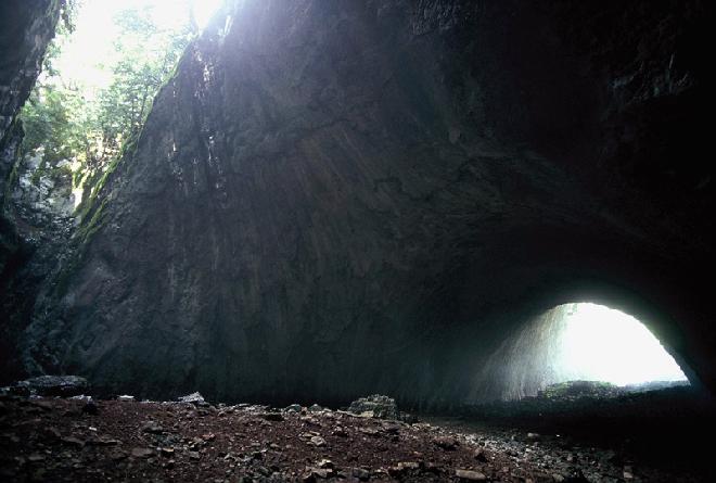 Kastamonu – Ilgarini Cave