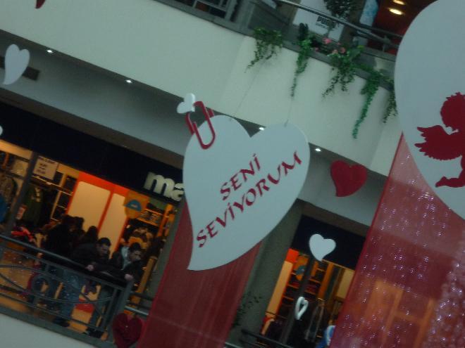 Olivium Merkezi - Zeytinburnu