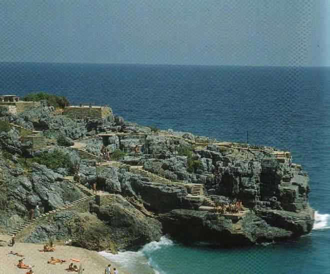 Alanya - Ulas Beach