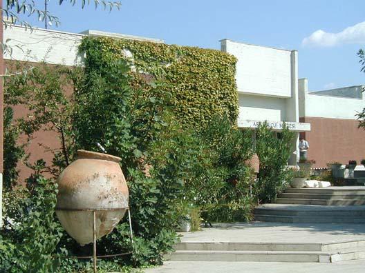 Canakkale Museum