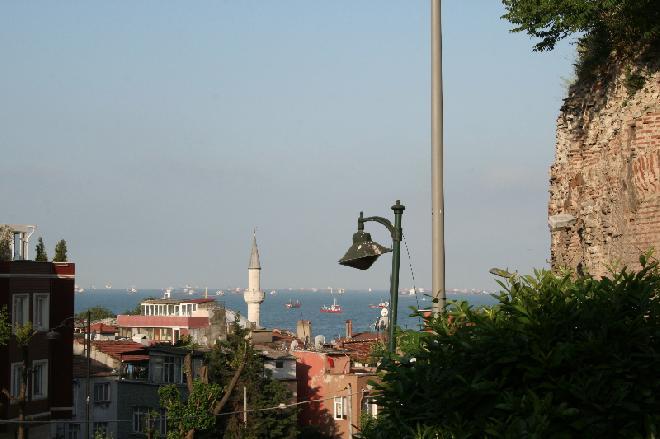 Marmara Deniz