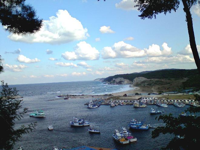 Kıyıköy Limanı