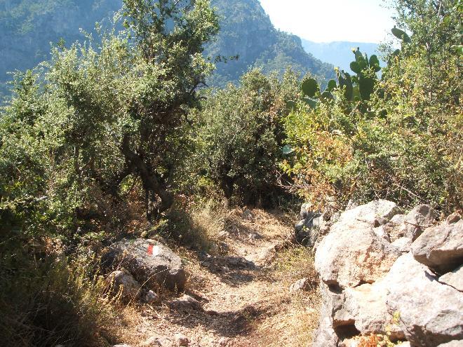 Kabak Valley