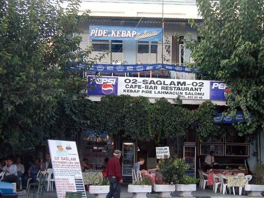 Pide & Kebab house