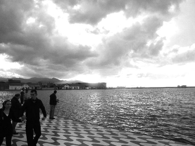 Pasaport Waterfront