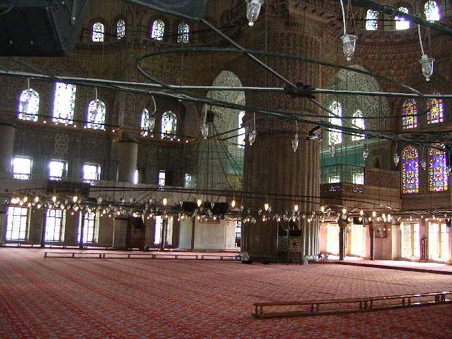 Blue Mosque 6