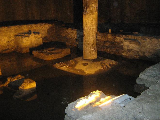 Cisterns 1