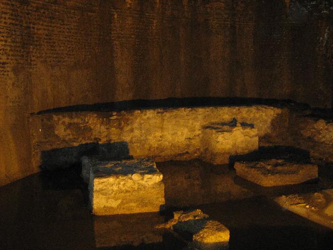 Cisterns 2
