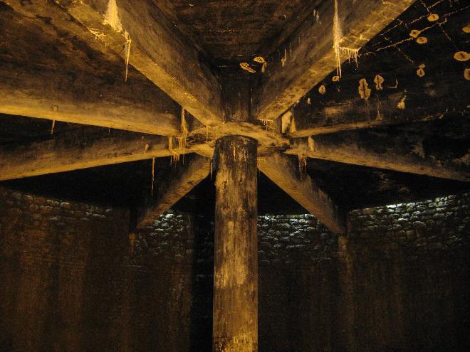 Cisterns 3