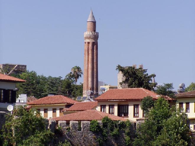Image result for yivli minaret