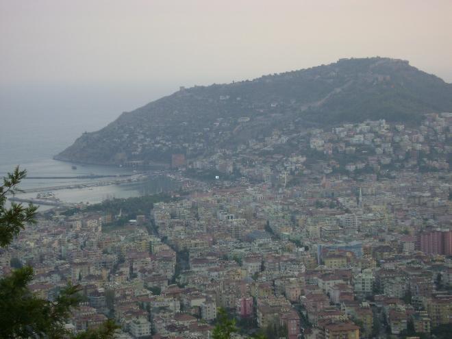 Alanya View