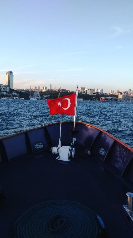 >>Some view in Beşiktaş.
