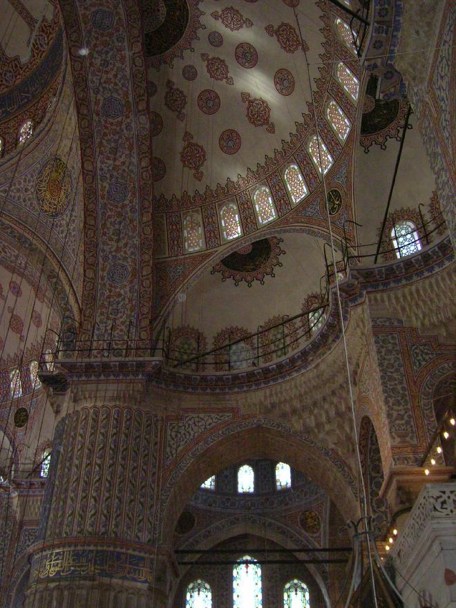 Blue Mosque 15