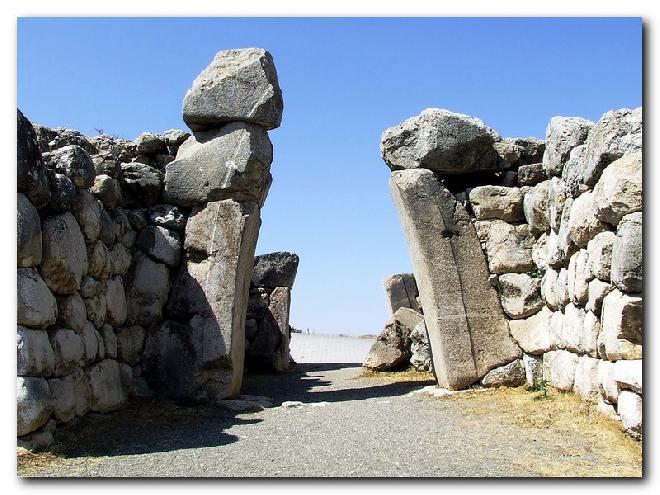 Hattuşaş - The Kings Gate