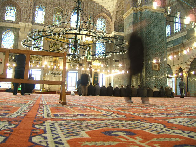 Yeni Cami - Eminönü