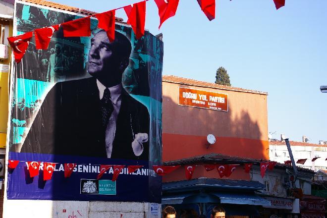 Istanbul Karaköy