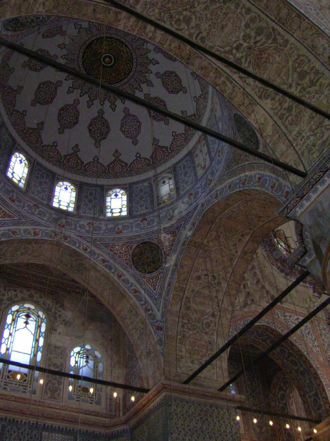 Blue Mosque 16
