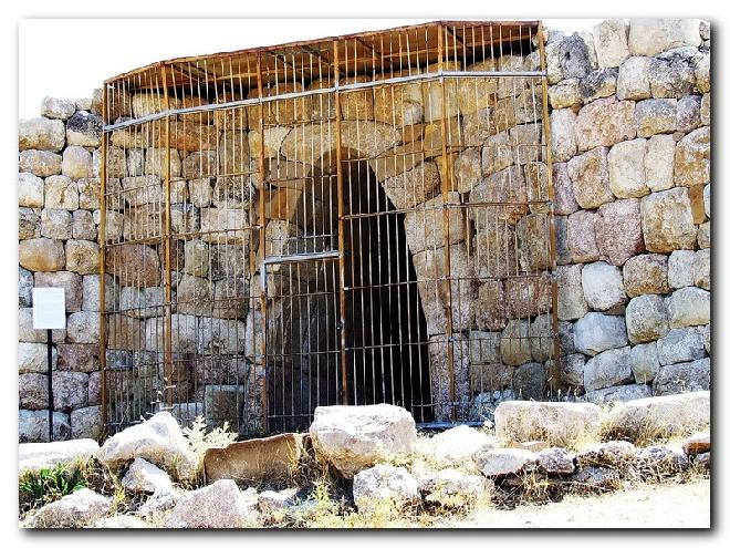 Hattusas - Chamber 2 - The Hieroglyph Chamber