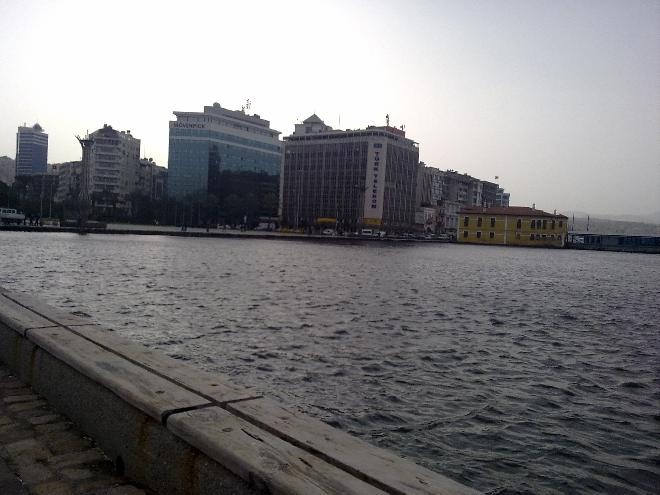 Kordon/İzmir