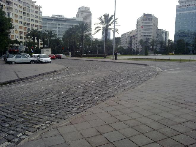 Konak/Kordon (İzmir)