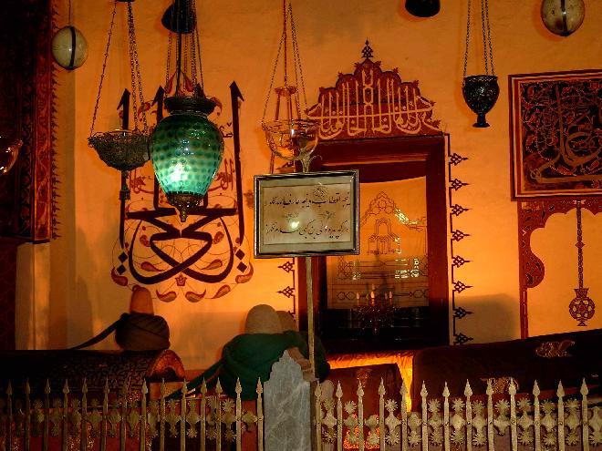 Mevlana's Museum