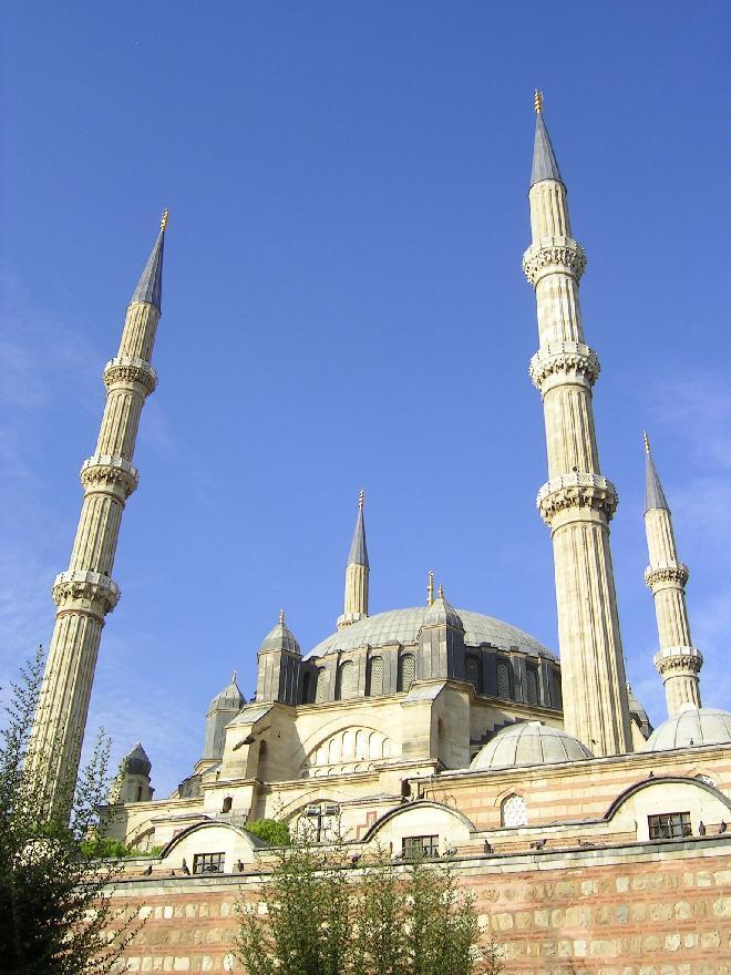 Selimiye Camii 3