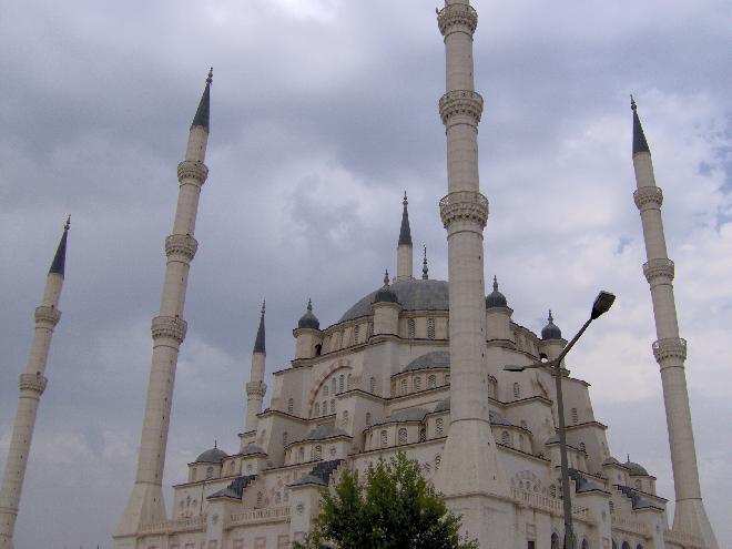 Sabanci Camii