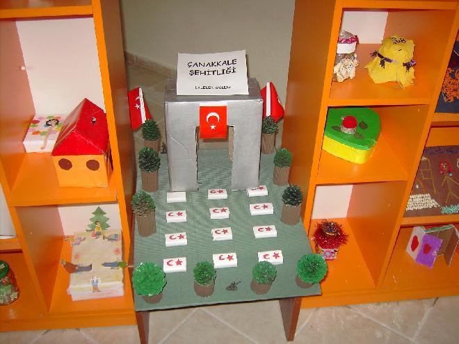Turkish schools