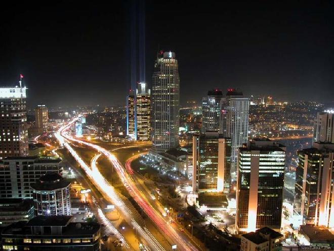 Istanbul Levent