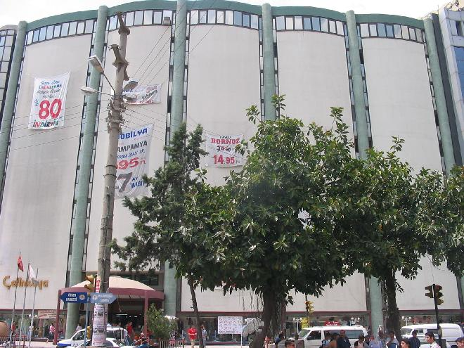 Adana Cetinkaya