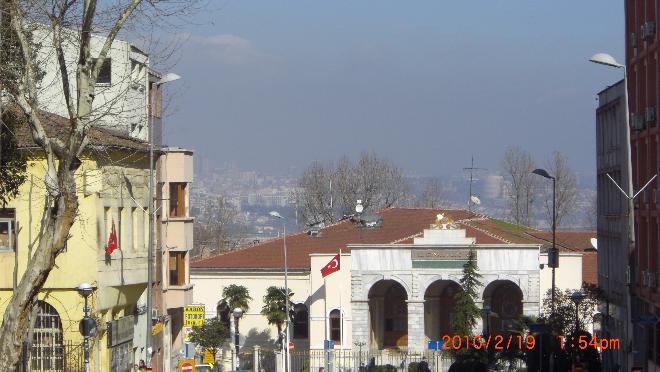 TC Istanbul Valiligi