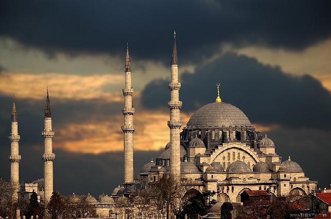 Kemal Bereket Süleymaniye