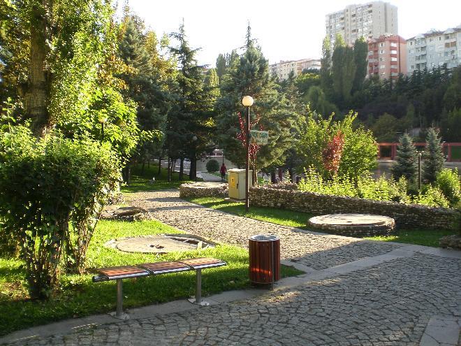 Park Vadi