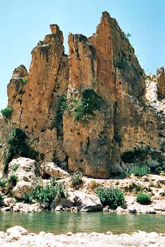 Sirnak - Cizre