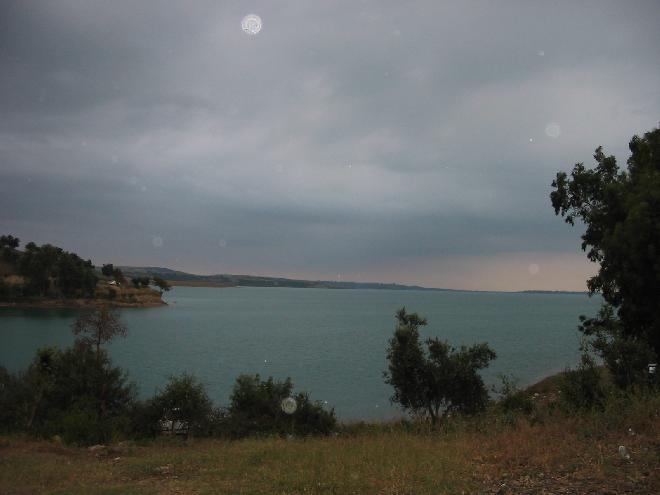 Lake Seyhan, Adana