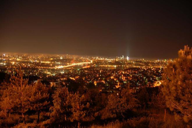 Bosphorus 3