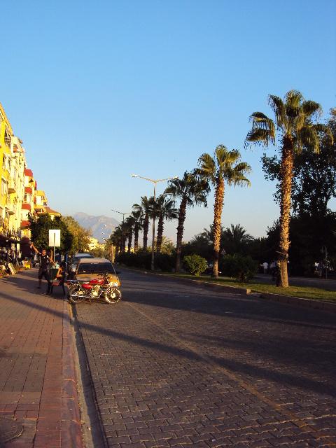 Boulevard