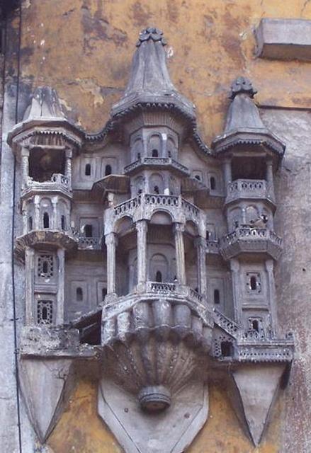 Kuş Sarayı (Bird Palace)