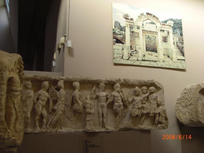 Hadrian Temple