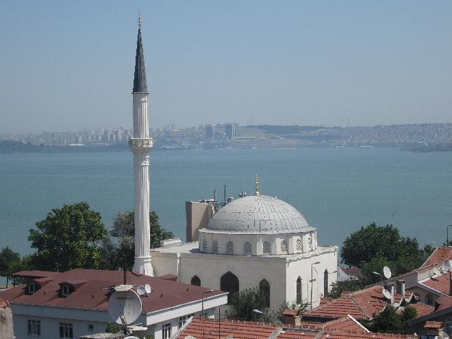 Gümüşpala Cami